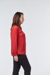 Блуза женская арт. 18.303.325