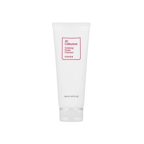 COSRX AC Collection Calming Foam Cleanser 150 мл