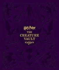 Harry Potter: The Creature Vault  (HB)