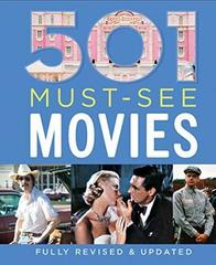 501 Must-See Movies
