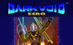 Dark Void Zero (для ПК, цифровой ключ)