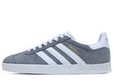 Кроссовки Женские Adidas Gazelle Light Grey White