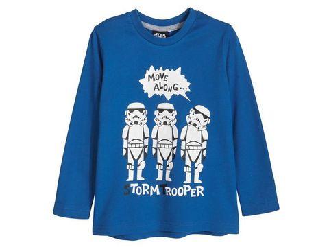 Джемпер для мальчика Star Wars