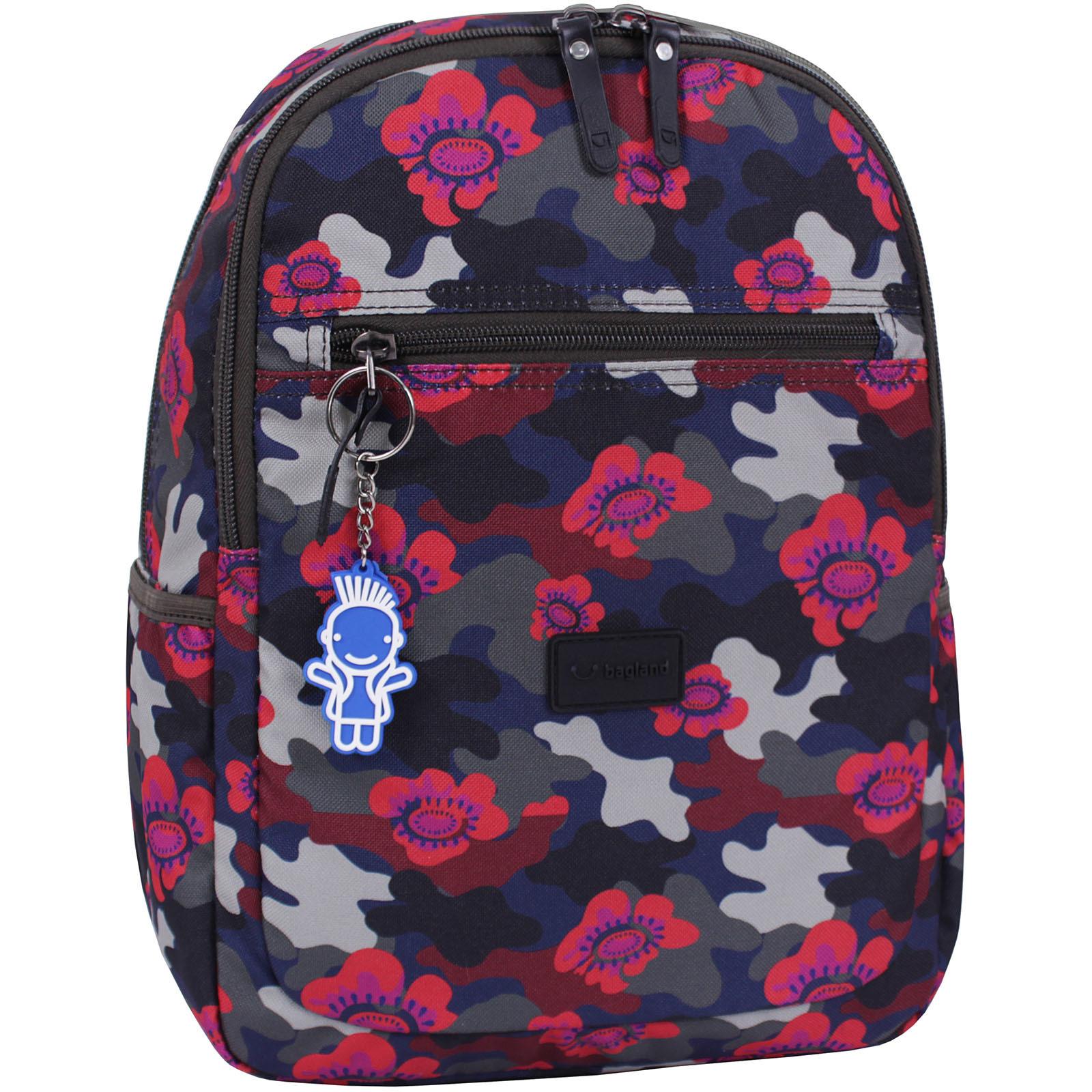 Маленькие рюкзаки Рюкзак Bagland Young 13 л. сублімація 459 (00510664) IMG_7768_суб.459_.JPG
