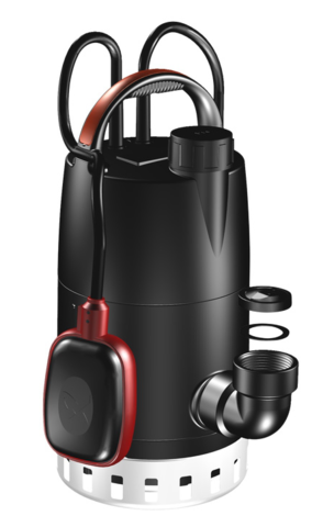 Grundfos Unilift CC 7 A1 дренажный насос (96280968)