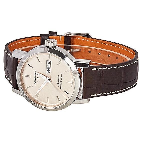Часы наручные Longines L4.827.4.92.2