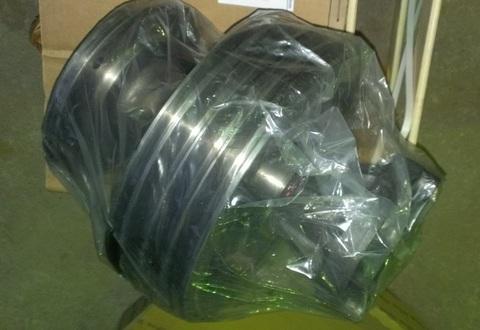 Привод вентилятора / DRIVE ASSEMBLY АРТ: 10000-13115