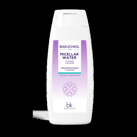 BelKosmex Bakuchiol line Мицеллярная вода очищение 150мл