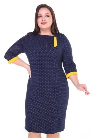 Платье-6549