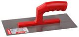 ЗУБР стальная с пластмассовой ручкой, 130х280мм