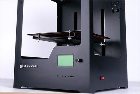 3D-принтер Mankati Fullscale XT Plus