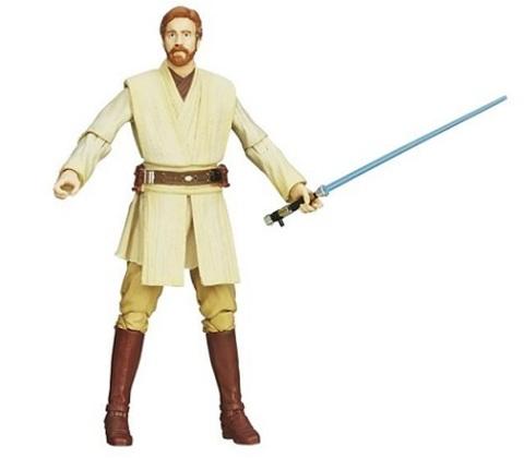 Оби-Ван Кеноби - Obi-Wan Kenobi