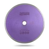 Алмазный диск Messer G/L (сплошная кромка). Диаметр 200 мм.