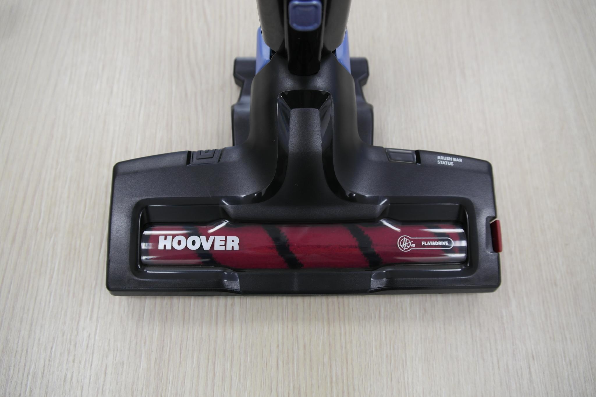 Запчасти для пылесосов Ворсовый валик для пылесоса Hoover H-FREE (Версия 1 Y44)