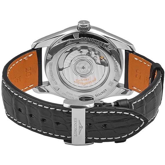Часы наручные Longines L2.785.4.58.3