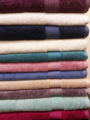 AMADEUS  АМАДЕУС полотенце махровое Maison Dor Турция