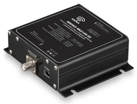 3G репитер UMTS2100 KROKS RK2100-50