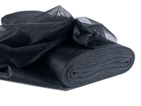 Фатин средней жесткости Темно синий №43