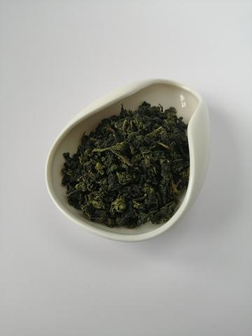 Те Гуань Инь – улун с юга провинции Фуцзянь, названный в честь китайской̆ Богини Милосердия — Гуань Инь.