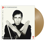 Pete Townshend / All The Best Cowboys Have Chinese Eyes (Coloured Vinyl)(LP)