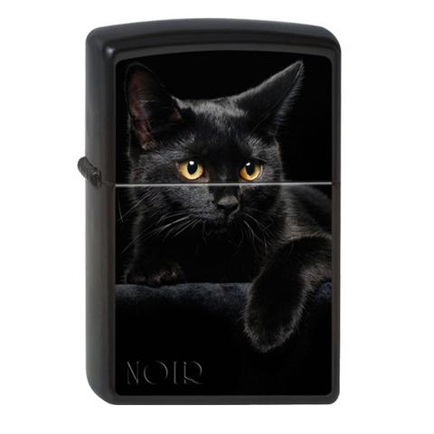 Классическая Зажигалка ZIPPO 218 Cat