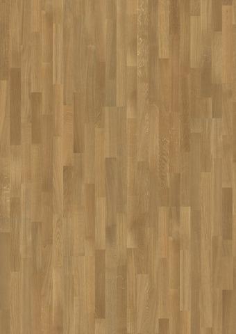 Паркетная доска  Карелия Libra ДУБ SELECT 3S 14*188*2266, лак  ProfiLOC (упак 3,41 м.кв. - 8 шт)