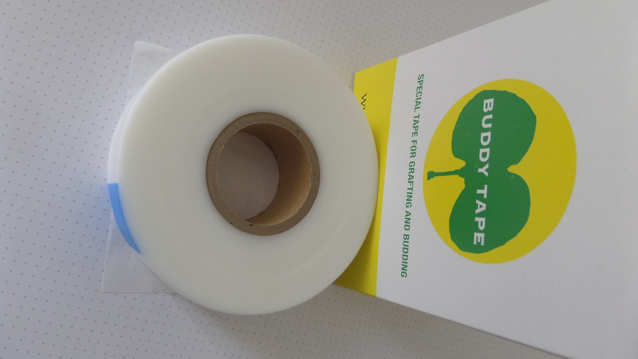 Прививочная лента Buddy Tape 30Х50Х60 (коробка из 5-ти штук)