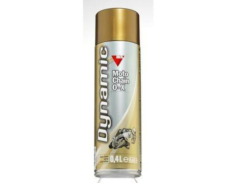 MOL DYNAMIC MOTO CHAIN O-X (400мл) масло для цепей