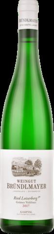 Weingut Brundlmayer Gruner Veltliner Ried Loiser Berg 1OWT