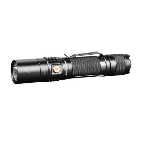 Фонарь светодиодный Fenix UC35 V2.0 XP-L HI V3 (1000 лм, аккумулятор)