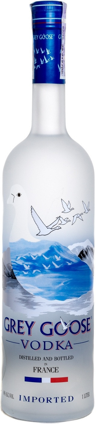 Горілка «Grey Goose», 1л.