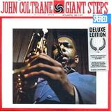 John Coltrane / Giant Steps (60th Anniversary Edition)(2CD)