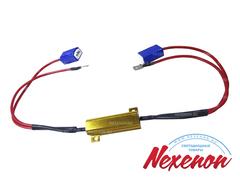 Резистор (обманка)  H1, H3