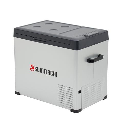 Компрессорный автохолодильник SUMITACHI C50 (12/24/220V, 50л)