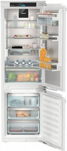 Встраиваемый двухкамерный холодильник Liebherr ICNd 5173