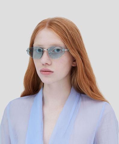 Солнцезащитные очки Fakoshima Franky Mint