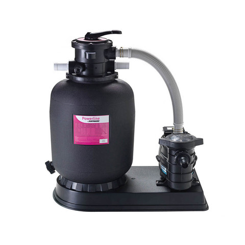 Фильтрационная установка Hayward PowerLine 81070 (D401) / 15175