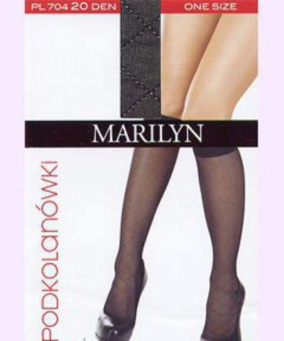 Гольфы Marilyn Piano 704