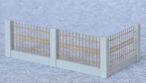 СвеТТофор 87109 Металлическая решетка (Тип 4), НО