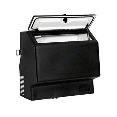 Компрессорный автохолодильник Indel B FCV40 (40 л, 12/24, встраиваемый)