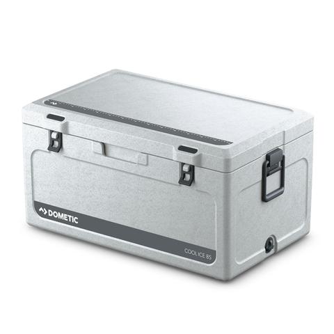 Изотермический контейнер (термобокс) Dometic CI85 (87 л.), ручки