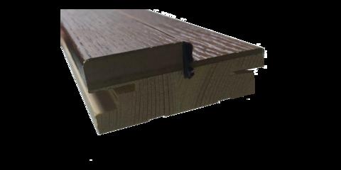 Дверной короб Компланарный 90 мм.