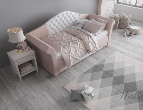 Детская Кровать Walson Белла с основанием