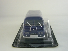 RAF-978 Spriditis blue 1:43 DeAgostini Auto Legends USSR #148