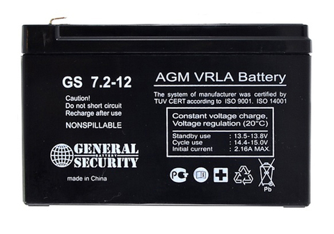 GS 7.2-12