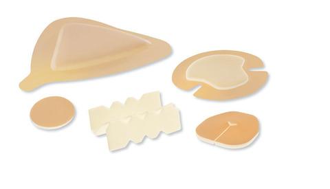 Губчатые повязки Permafoam стерильная