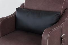 Подушка Comforto (черный)
