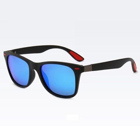 Солнцезащитные очки поляризационные 4195002p Голубой