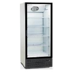 Шкаф холодильный OPTILINE CRYSTAL 5M  (1980х670х670мм, 2,9кВт/сут)   +1°С … +10°С