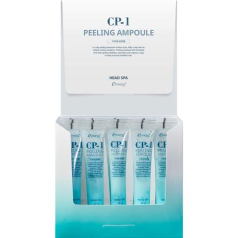 Пилинг-сыворотка для кожи головы ГЛУБОКОЕ ОЧИЩЕНИЕ CP-1 Peeling Ampoule